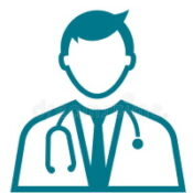 Clipart of a Doctor